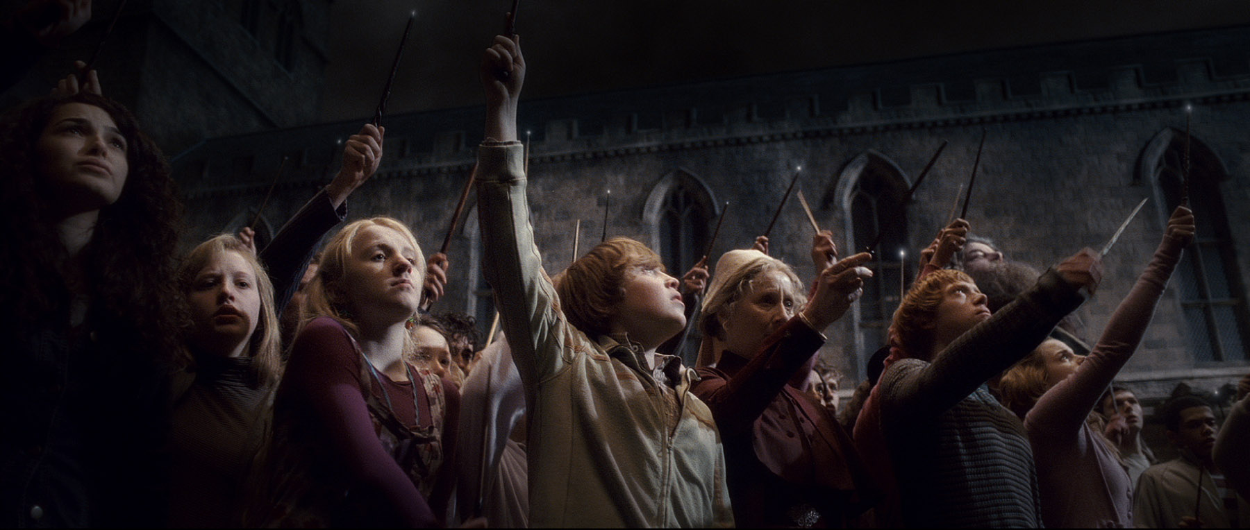 5 Harry Potter Moments That Never Fail To Make Us Cry