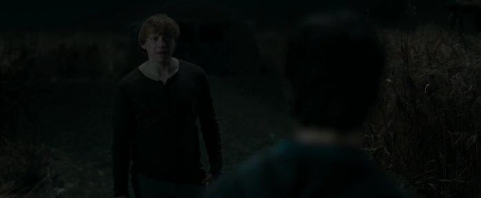 10 Times Ron Was A Complete Badass