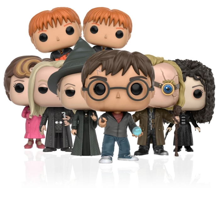 Top 10 'Harry Potter' Funko Pop Vinyls