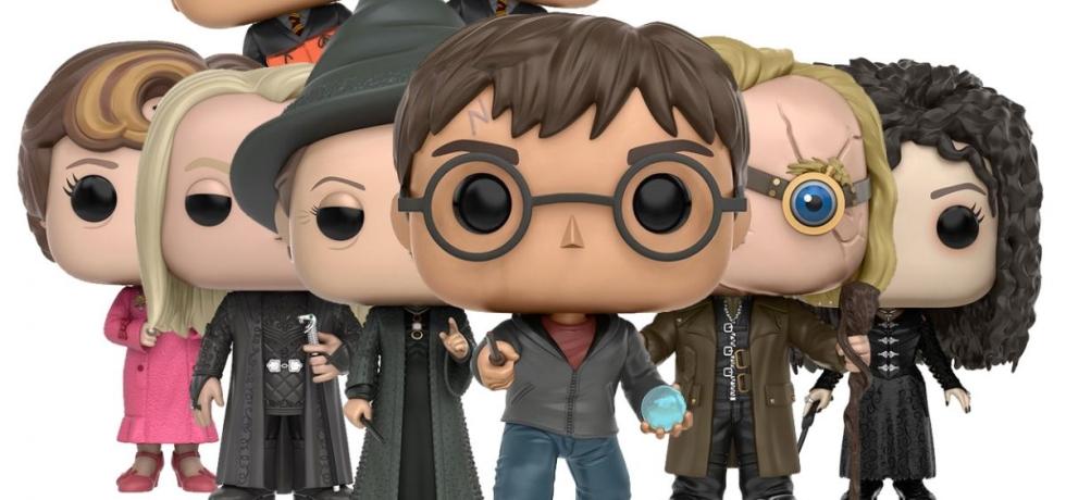 Top 10 'Harry Potter' Funko Pop Vinyls