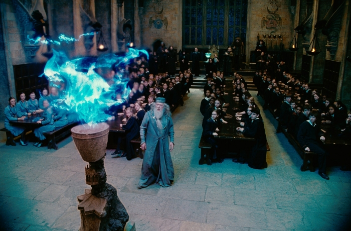 Most Iconic Moments Moments In Harry Potter And The Goblet Of Fire