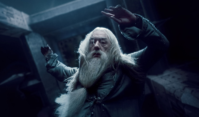 Most Iconic Moments In Harry Potter And The Half-Blood Prince