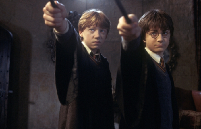 Every Wizarding World Movie Ranked By Rotten Tomatoes Score