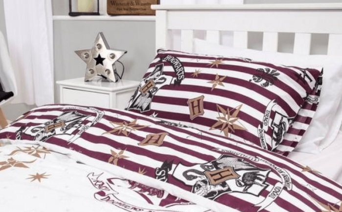 Harry Potter Bedding From Very