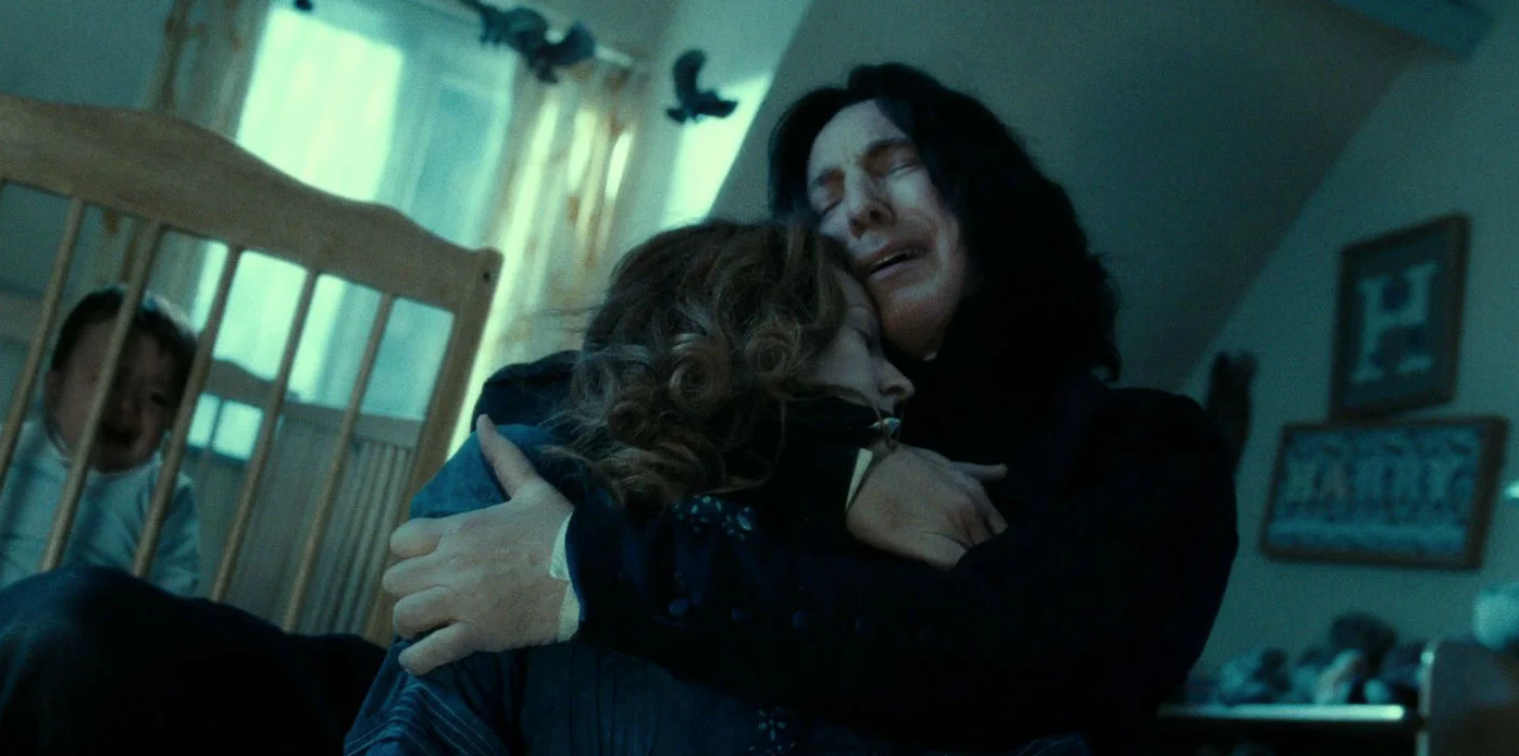 The 5 Most Iconic Moments In 'Harry Potter And The Deathly Hallows - Part 2' - Always