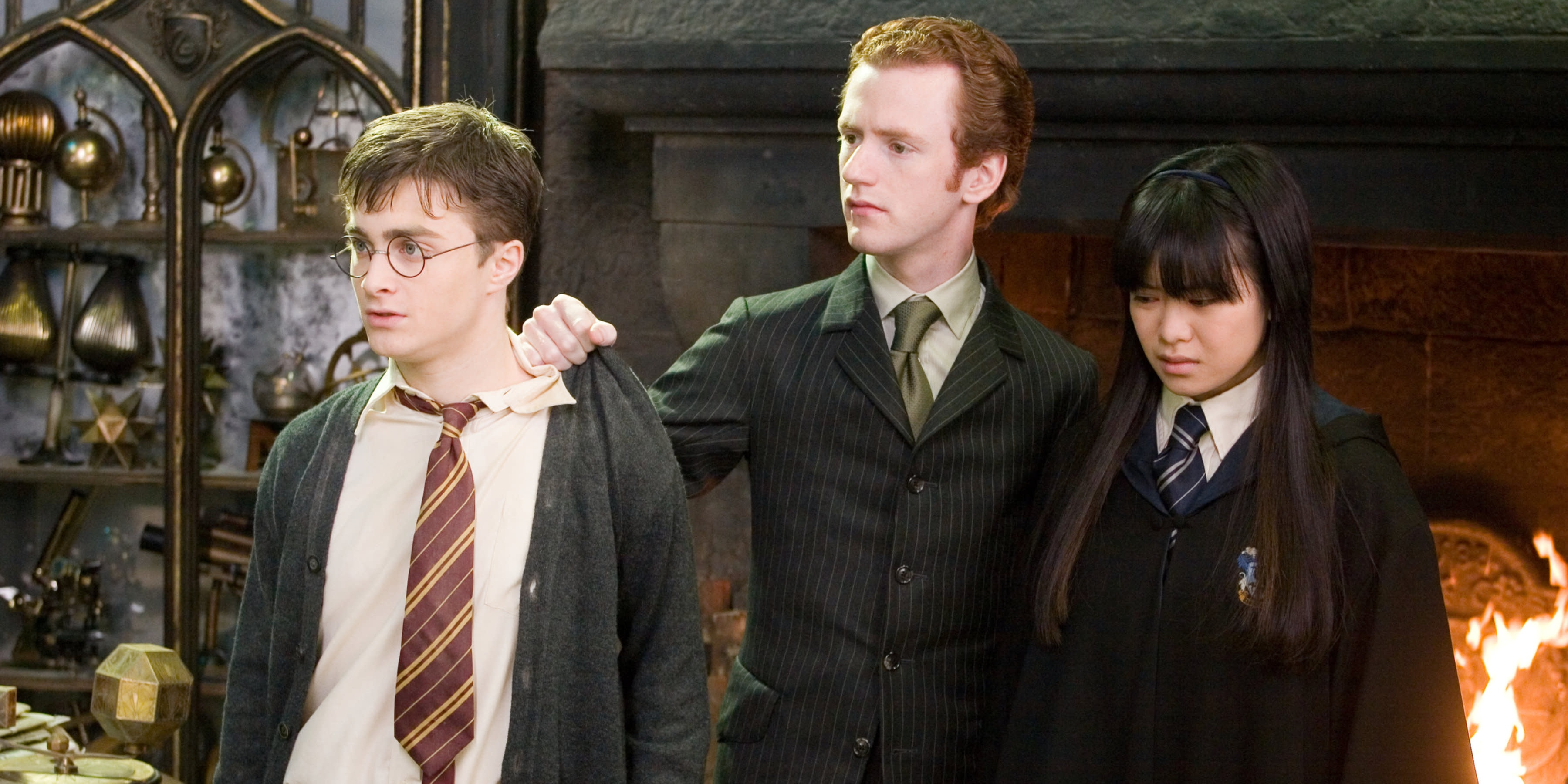 percy weasley Cropped