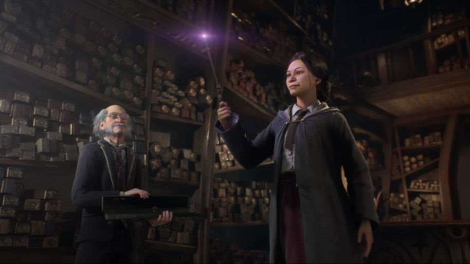 Rumour: Hogwarts Legacy Will Include Trans-Inclusive Character Creation