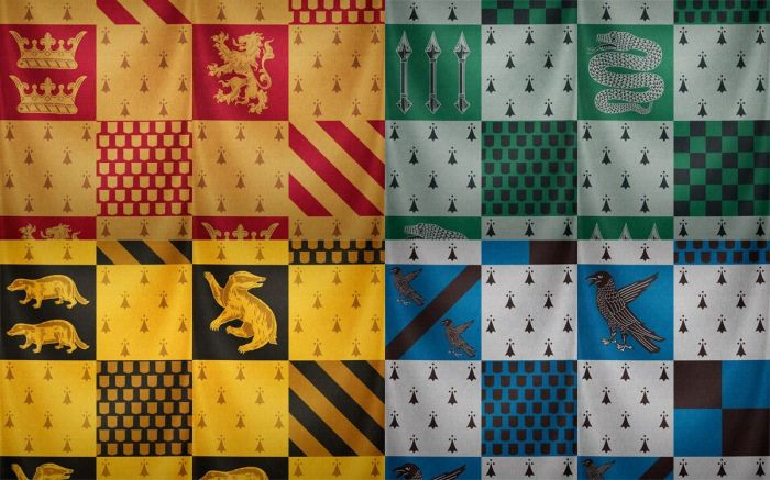 Harry Potter: Everything You Need To Know About The Four Hogwarts Houses