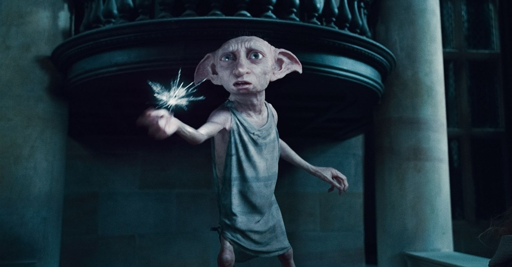 5 things only book readers will know about dobby
